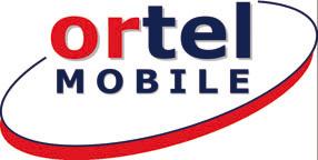 Ortel Mobile Logo