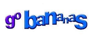 GoBanananas Logo